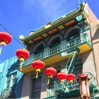 "NOUVELLE VISITE SFBA : ""CHINATOWN & NORTH BEACH"", SAN FRANCISCO BY GILLES - Samedi 13 avril 14:00-17:30"
