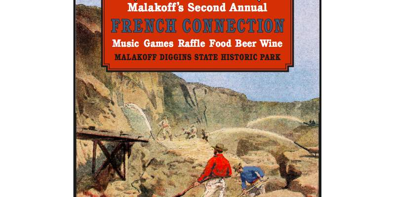 Malakoff's Second Annual French Connection