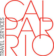 CALPARRIO Travel Services